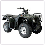 250CC ATV (HUNTER)