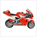 X1/X2 Pocket Bike
