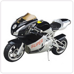 X12 Super Pocket Bike