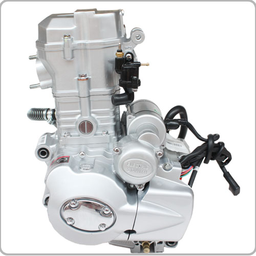 Chinese Atv Engine