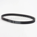 Mitsuboshi Drive CVT Belt for SY125(M920)Scooter ATV Quad 19.8x766