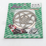 CNC Star Fan Cover for YAMAHA JOG100 RS100 Moped Scooters Inner Case