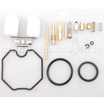 27mm Carburetor Repair Kits for CG200cc ATV, Dirt Bike & Go Kart