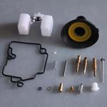 GY6 49CC 50CC 139QMB GY6 Street Scooter Moped Chiinese Carburetor Rebuild Kit