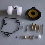 49cc/50cc Gas Scooter Carburetor Repair kit GY6