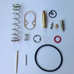 Carburetor Repair Kits for Puch 12mm Bing Style Carb