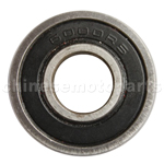 6000RS Bearing of Rim