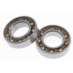 Water Pump Axle Bearing Set for CF250cc Water-cooled Engine