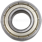 32mm x 15mm x 9mm 6002ZZ 6002 Z ZZ 2Z shielded Ball wheel Bearing