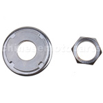 Apollo Locknut for Dirt Bike