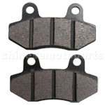 Rear Foot Brake Pad for 150cc-250cc Tricycle