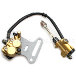Rear Disc Brake Assy for Dirt Bike