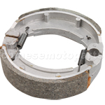 Drum Brake Shoe for 50cc-70cc ATV