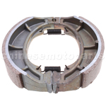 Rear Brake Shoe for CF250cc Water-cooled ATV, Go Kart, Moped & Scooter