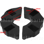 Hub Bushing for 50cc-125cc Dirt Bike