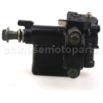 Left Upper Disc Brake Pump for 50cc-250cc ATV & Go Kart