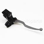 Right Brake Master Cylinder with Lever for HONDA CBR250 MC19 NC22