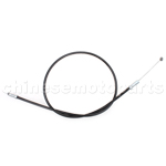 "28.7"" Choke Cable for 50cc-250cc ATV"