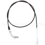 "44.6"" Throttle Cable for 125cc-250cc Dirt Bike"