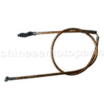 NEW Golden Clutch Cable with Laser Tube for 50cc-125cc Dirt Bike
