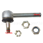 12mm Adjustable Tie Rod End for 50cc-250cc ATV