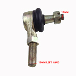 10-10mm Left Tie Rod For ATV ,dirt bike and Moped Scooter