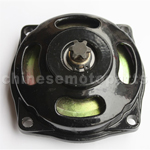 6-Teeth(Small) Gearbox for 2-stroke 47cc & 49cc Pocket Bike