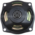 7 Teeth Gear Box Clutch Drum 2 STROKE 47cc 49cc Mini Pocket Bike ATV Quad New