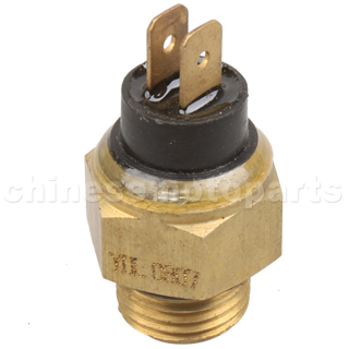 Water Temperature Sensor for CG 150cc-250cc Water-cooled ATV, Dirt Bike, Go Kart & Scooter