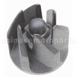 Water Pump Impeller for CF250cc Water-cooled ATV, Go Kart, Moped & Scooter