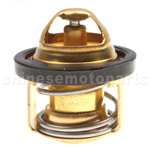 Thermostat for CF250cc Water-cooled ATV, Go Kart, Moped & Scooter