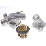 Thermostat Assy for CF250cc Water-cooled ATV, Go Kart, Moped & Scooter
