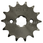 428 14 14T 17mm ENGINE SPROCKET 50cc 70cc 90cc 110cc 125cc ATV QUAD DIRT BIKE
