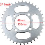 420 Sprocket for 50cc-125cc ATV