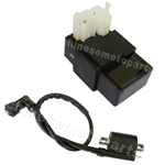 ATV Scooter gokart quad Chinese Ignition Coil & CDI box 110 150 200 250 300cc