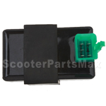 4-STROKE POCKET BIKE CDI BOX 5 PIN X6 X12 X13 X15 X17 X18 X19 X22 R6 R8 R32 CDI