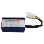 Performance CDI for 50cc-125cc ATV, Dirt Bike & Go Kart