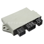 18-pin CDI for HS350cc 4 Wheel Drive ATV