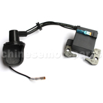 Ignition Coil for 2-stroke 47cc & 49cc Pocket Bike