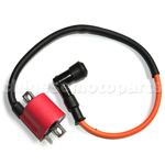 RACING IGNITION COIL 90cc 125cc 150cc BAJA ATV CANYON 90 DIRT RUNNER DR 125 150