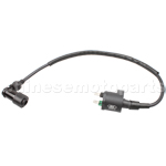 Ignition Coil for GY6 50cc-150cc ATV, Go Kart, Moped & Scooter