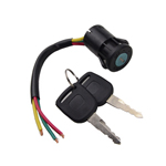 Medium Single Key Ignition for 50cc-250cc ATV & Dirt Bike