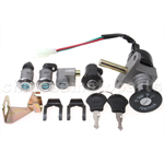 Ignition Switch Assy for 50cc-150cc Scooter