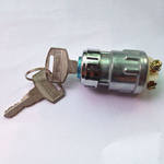 Key Ignition for Go Kart