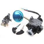Ignition Switch for 50cc-150cc Scooter