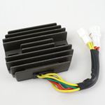 Rectifier for Yamaha Lifan & Zongshen V-Twin Virago Clone engine.