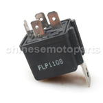 12V60A Relay for motorcycle