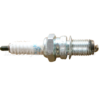 NGK D8EA Spark Plug for CF250cc Water-cooled ATV, Go Kart, Moped & Gas Scooter