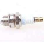 ZBM6A Spark Plug for 2-stroke 47cc-49cc Dirt Bike, Pocket Bike & Mini Quad