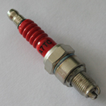 H058-021 A7TC Spark Plug for 50cc-150cc ATV, Dirt Bike, Go Kart,